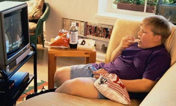 Ημέρα Παχυσαρκίας