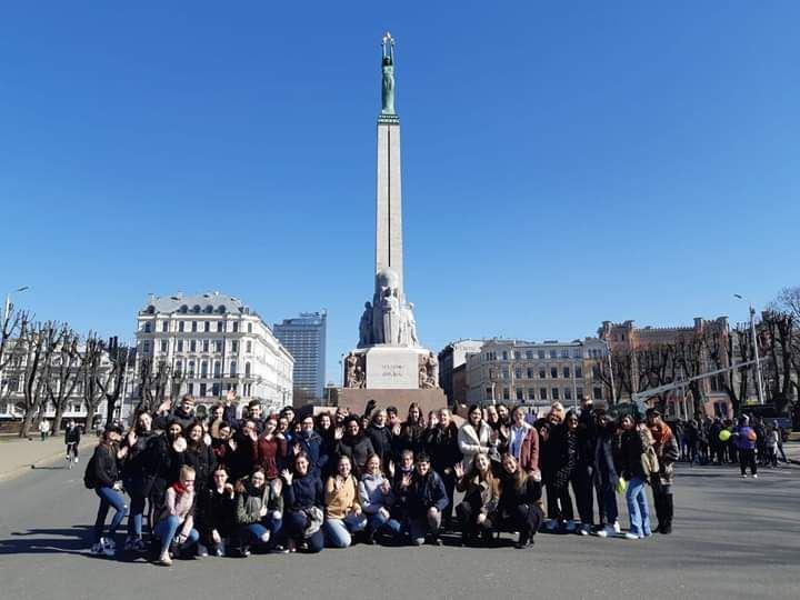 Erasmus+ 2017-2020
